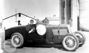 R-Type (200 Mile Race Cars) 1928